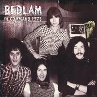 BEDLAM Bedlam In Command 1973