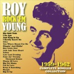 ROY YOUNG Complete Singles Collection 1959-1962