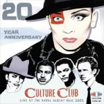 CULTURE CLUB 20 Year Anniversary Live At The Royal Albert Hall