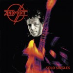 ANDY SCOTT The Solo Singles