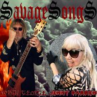 ROBIN GEORGE ft. JENNY DARREN Savage Songs