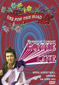 VARIOUS ARTISTS Ronnie Lane Memorial Concert