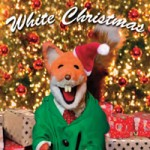 BASIL BRUSH White Christmas