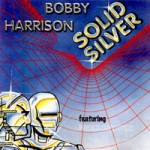 BOBBY HARRISON Solid Silver