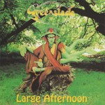 GREENSLADE Large Afternoon