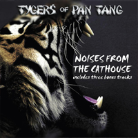 TYGERS OF PAN TANG Noises From The Cathouse