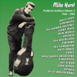 MIKE HURST Producers Archives Volume 4 1966-1980