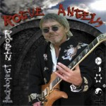 ROBIN GEORGE Rogue Angels
