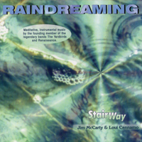 STAIRWAY Raindreaming