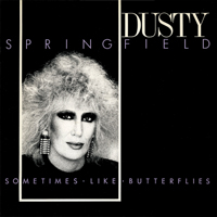 DUSTY SPRINGFIELD Sometimes Like Butterflies
