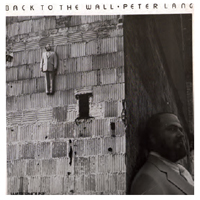 PETER LANG Back To The Wall